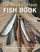 The River Cottage Fish Book Cover