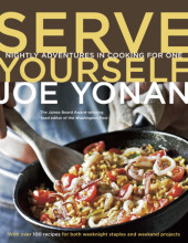 Serve Yourself Cover