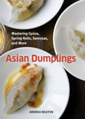 Asian Dumplings Cover