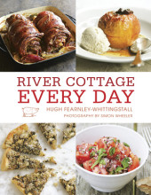 River Cottage Every Day Cover