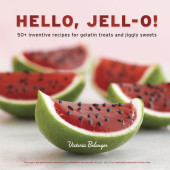 Hello, Jell-O! Cover