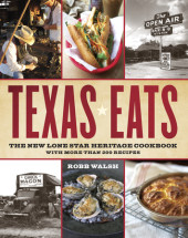 Texas Eats Cover