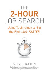 The 2-Hour Job Search Cover