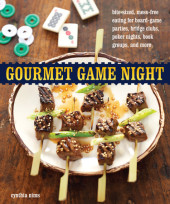 Gourmet Game Night Cover