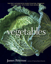 Vegetables, Revised Cover
