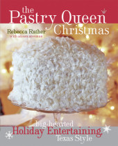 The Pastry Queen Christmas Cover