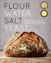 Flour Water Salt Yeast Cover