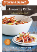The Longevity Kitchen
