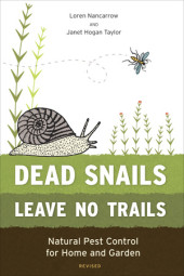 Dead Snails Leave No Trails, Revised Cover