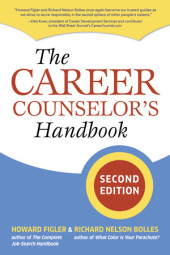 The Career Counselor's Handbook, Second Edition Cover