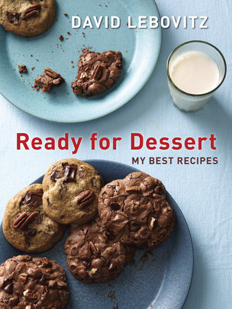Recipes – Ready for Dessert?