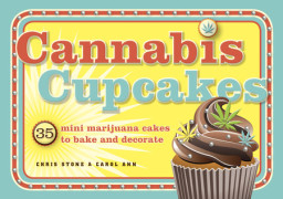 Cannabis Cupcakes