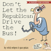Don't Let the Republican Drive the Bus! Cover