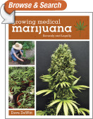 Growing Medical Marijuana