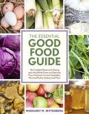 The Essential Good Food Guide by Margaret Wittenberg