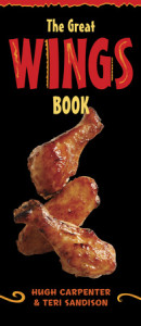 The Great Wings Book Cover
