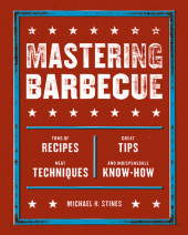 Mastering Barbecue Cover