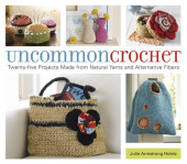 Uncommon Crochet Cover