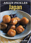 Asian Pickles: Japan