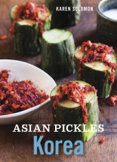 Asian Pickles: Korea Cover