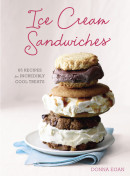 Ice Cream Sandwiches by Donna Egan