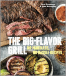 The Big-Flavor Grill