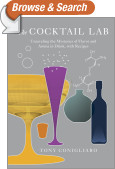 The Cocktail Lab