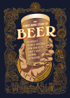 The Magical, Mythical, Fantastical Comic Book Story of Beer