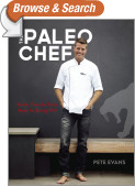 The Paleo Chef