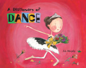 Dictionary of Dance, A Cover