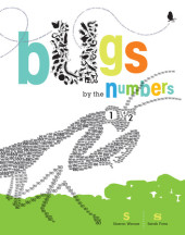 Bugs by the Numbers Cover