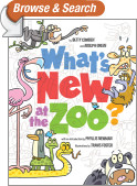 What's New at the Zoo?