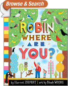 Robin, Where Are You?