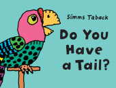 Do You Have a Tail? Cover