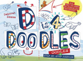 D is 4 Doodles Cover