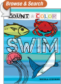 Count and Color: Swim