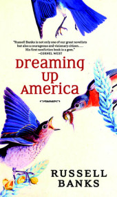 Dreaming Up America Cover