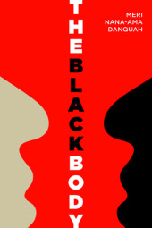 The Black Body Cover