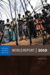 World Report 2010 Cover