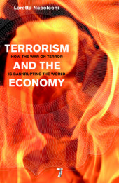 Terrorism and the Economy Cover