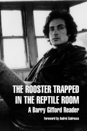 The Rooster Trapped in the Reptile Room Cover