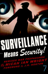 Surveillance Means Security Cover