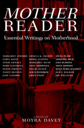 Mother Reader Cover