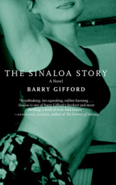 The Sinaloa Story Cover