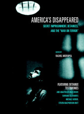 America's Disappeared Cover