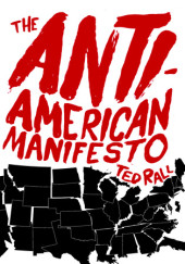 The Anti-American Manifesto Cover