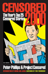 Censored 2000 Cover