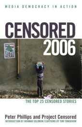 Censored 2006 Cover