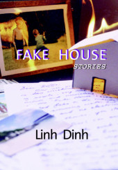 Fake House Cover