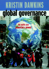 Global Governance Cover